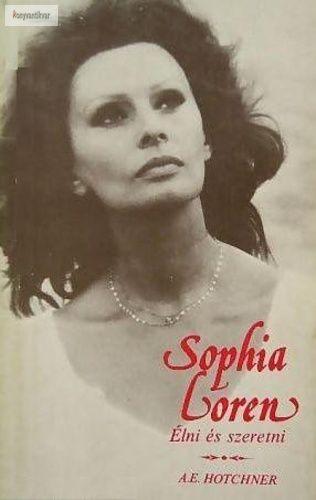 Sophia Loren - Élni és szeretni