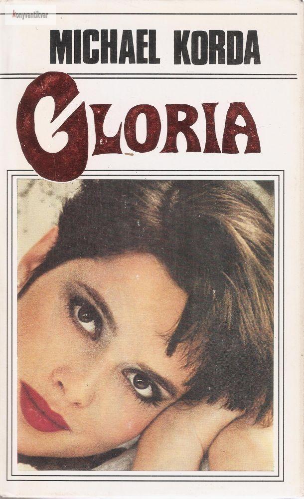 Michael Korda: Gloria I.
