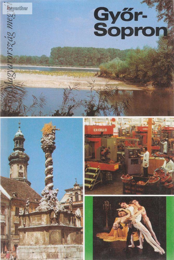 Tóth László: Győr-Sopron