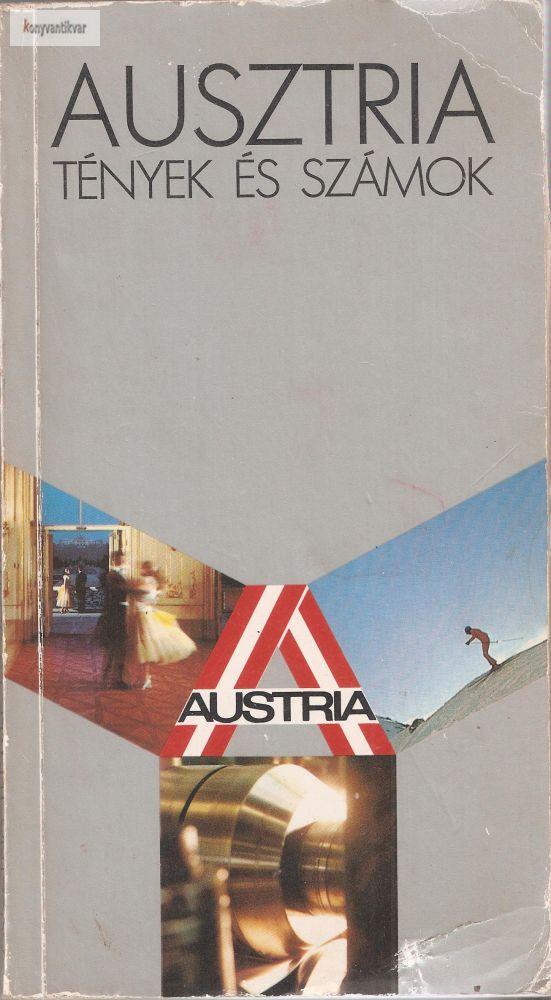 Ausztria tények és számok