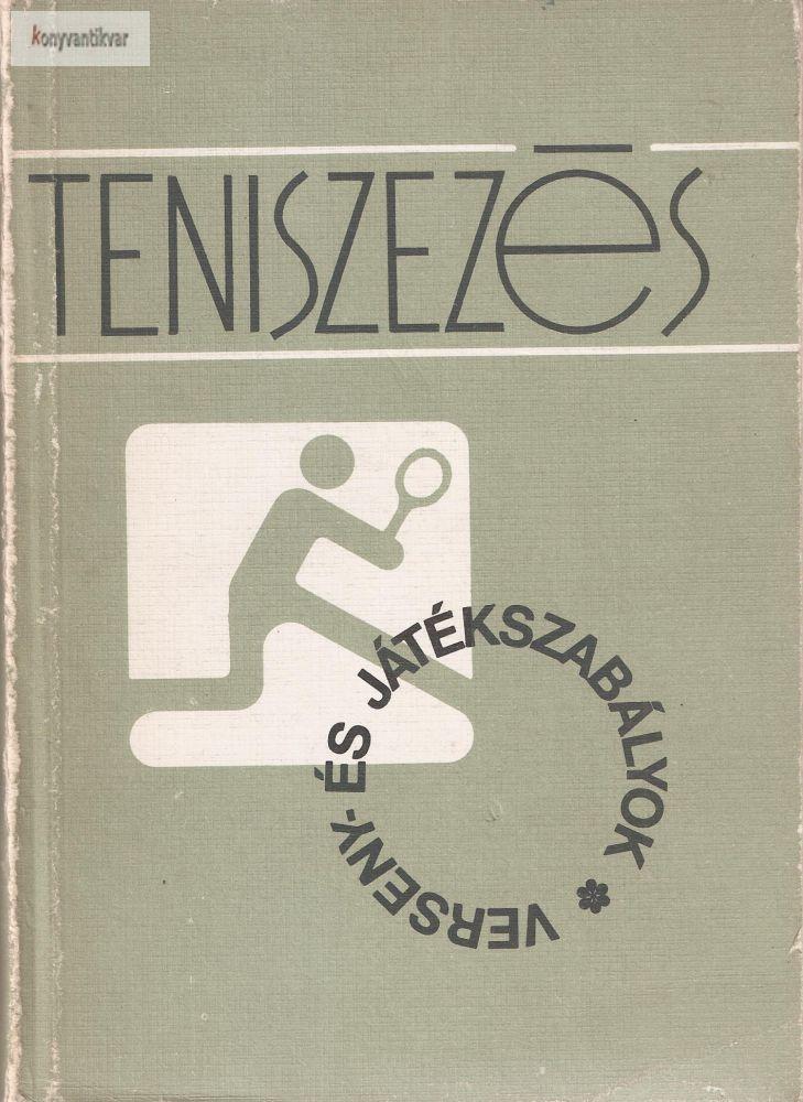 Gorodi László: Teniszezés