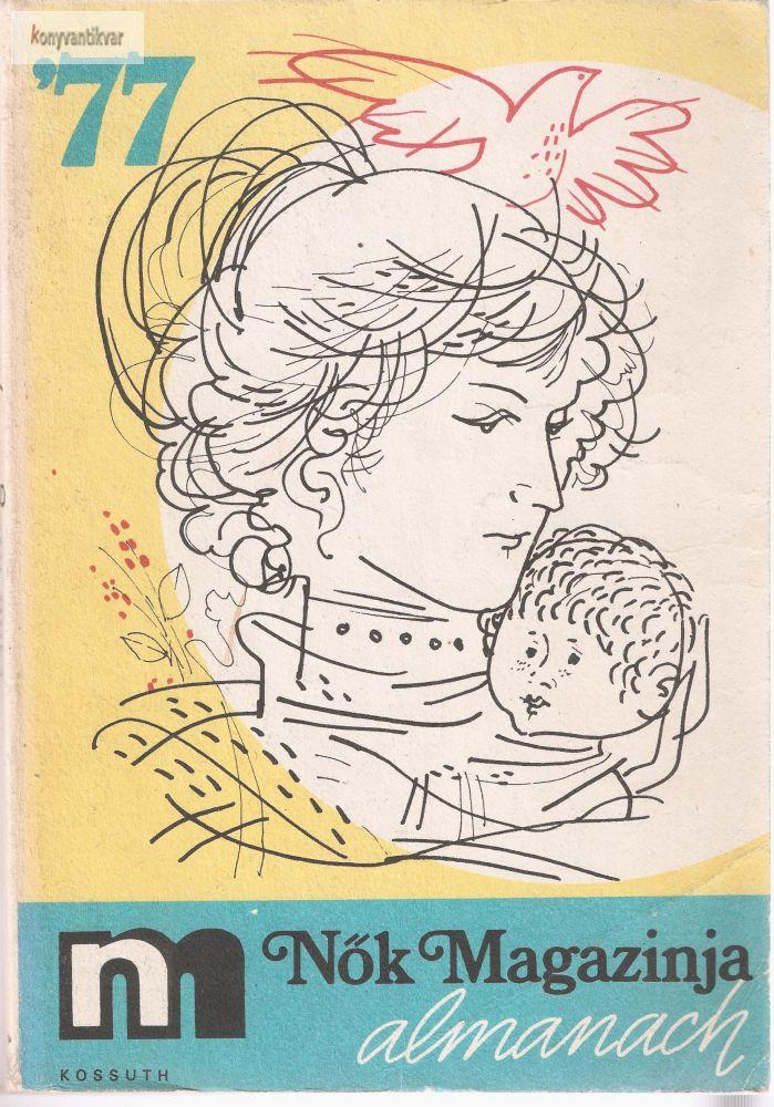 Nők magazinja almanach '77