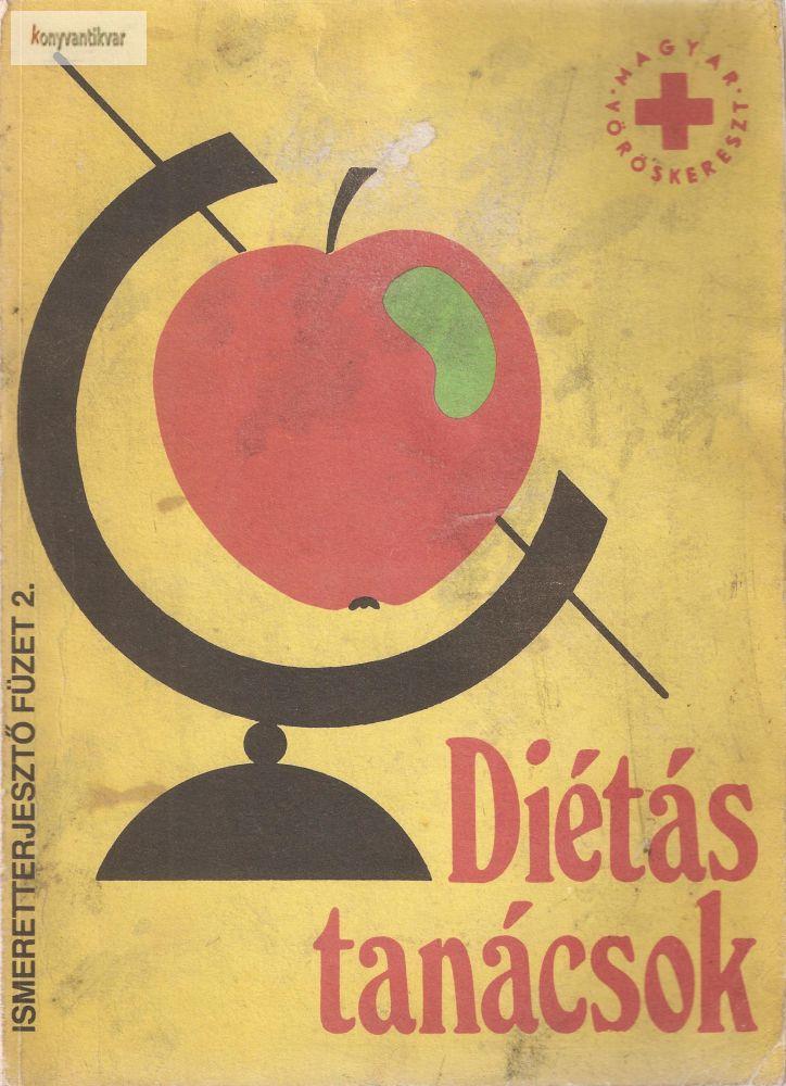 Dr. Rigó János: Diétás tanácsok