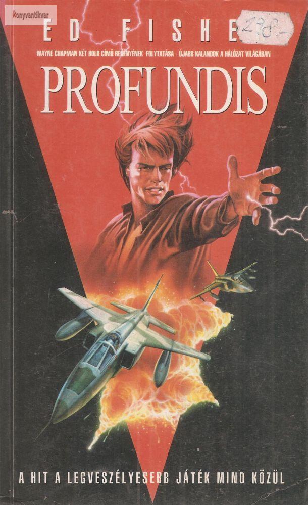Ed Fisher: Profundis