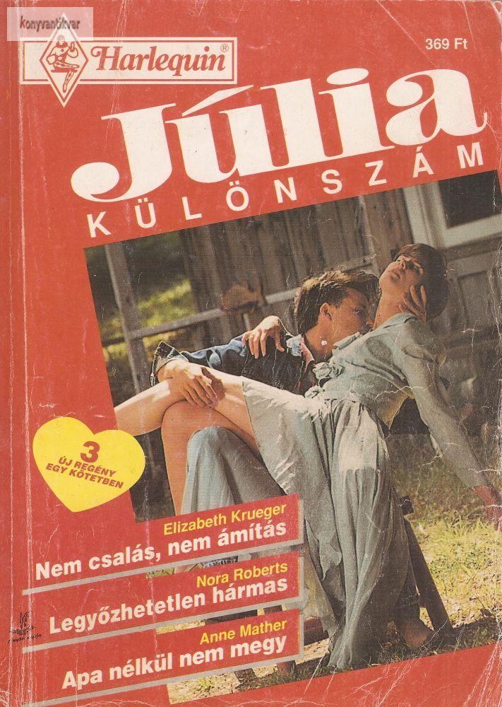 Júlia különszám 1996./2.