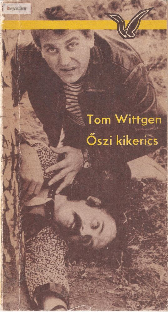 Tom Wittgen Őszi ?kikerics
