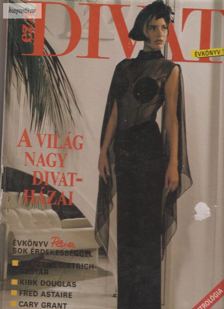 Ez a divat évkönyv '90