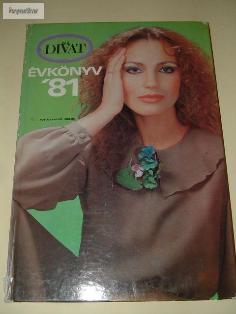 Ez a divat évkönyv'81