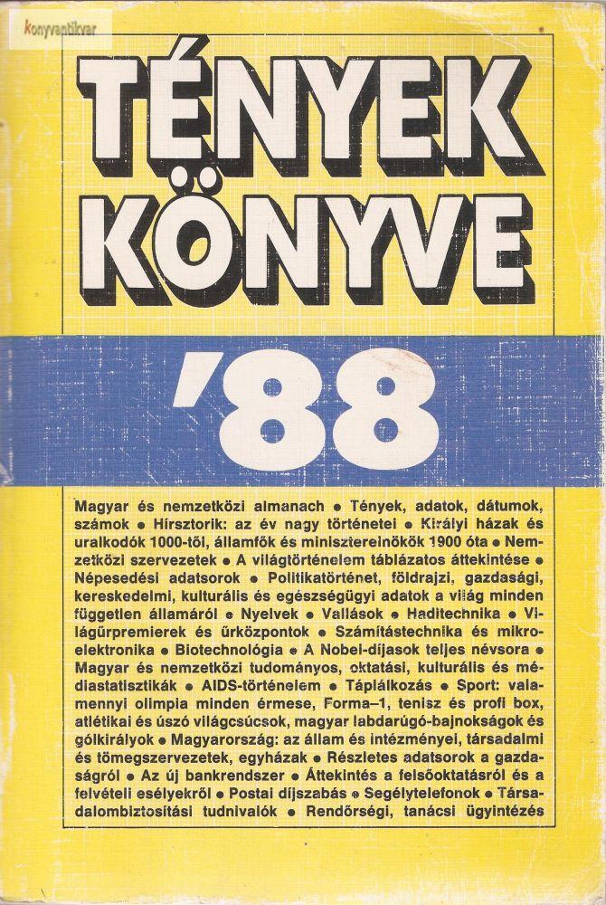 Tények könyve '88