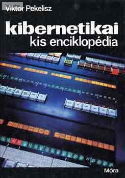 Viktor Pekelisz Kibernetikai kis enciklopédia