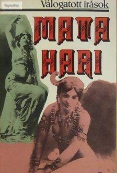 Tábori Pál-Earl Rider Mata Hari