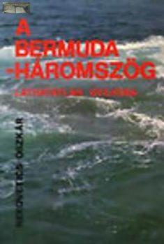 Nekovetics Oszkár A Bermuda-háromszög láthatatlan gyilkosa