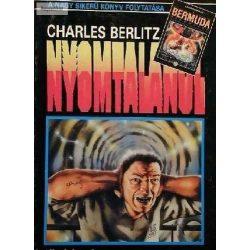 Charles Berlitz: Nyomtalanul