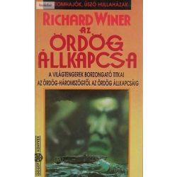 Richard Winer: Az Ördög Állkapcsa