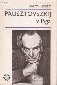 Dalos László: Pausztovszkij világa