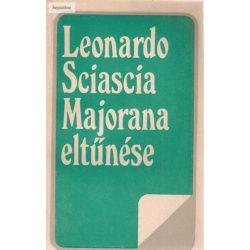 Leonardo Sciascia: Majorana eltűnése