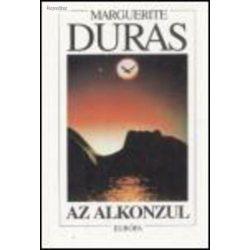 Marguerite Duras: Az alkonzul