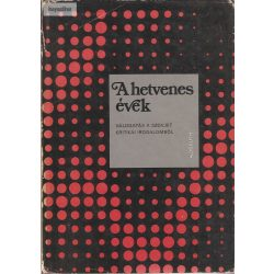 A hetvenes évek válogatás a szovjet kritikai irodalomból