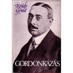 Krúdy Gyula: Gordonkázás