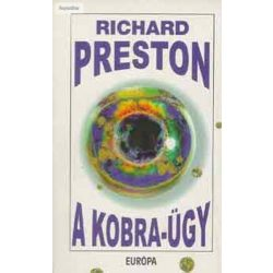 Richard Preston: A Kobra-ügy