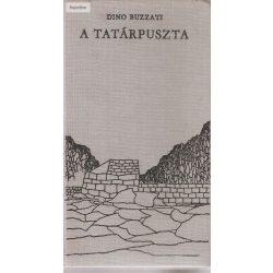 Dino Buzzati: A tatárpuszta