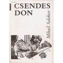 Mihail Solohov: Csendes Don 3.
