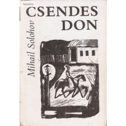 Mihail Solohov: Csendes Don 4.