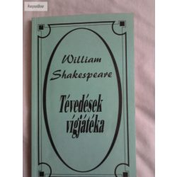 William Shakespeare: Tévedések vígjátéka