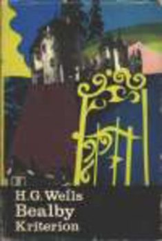 H. G. Wells Bealby