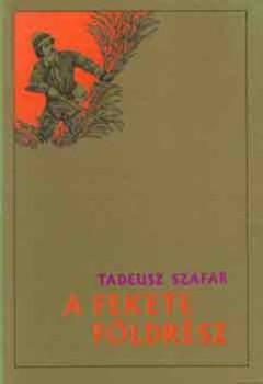 Tadeusz Szafar A fekete földrész