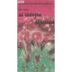 Gera György: Az endogén expedíció