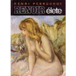 Henri Perruchot Renoir élete