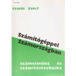 Csikós Zsolt Számítógéppel Számországban