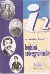 Dr. Mohácsi Károly: Irodalmi szöveggyűjtemény a középiskolák 2. osztálya számára