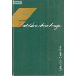 Esztétikai olvasókönyv szöveggyűjtemény
