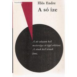 Illés Endre: A só íze