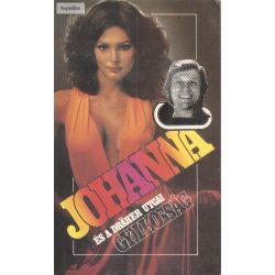 C. C. Kicker Johanna és a Dräher utcai gyilkosság