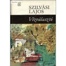 Szilvási Lajos Vízválasztó