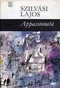 Szilvási Lajos Appassionata