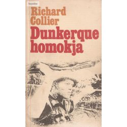 Richard Collier: Dunkerque homokja
