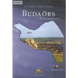 Dr. Kasza Sándor (szerk): Budaörs