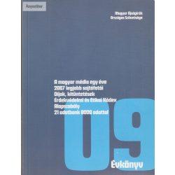MúOSZ Évkönyv 2009