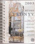 MúOSZ Évkönyv 2003