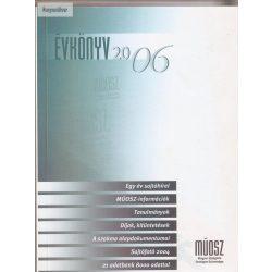 MúOSZ Évkönyv 2006