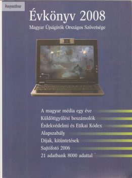 MúOSZ Évkönyv 2008