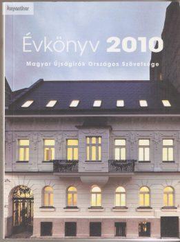 MúOSZ Évkönyv 2010