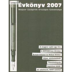 MúOSZ Évkönyv 2007