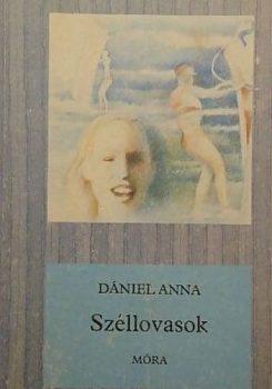 Dániel Anna Széllovasok