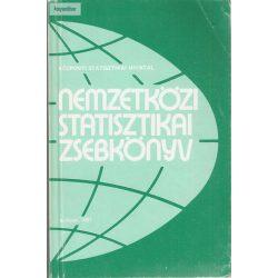 Nemzetközi statisztikai zsebkönyv