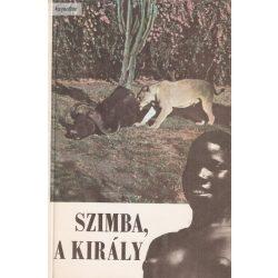 Szuhai István: Szimba, a király